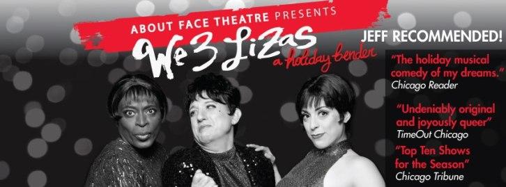 We 3 Lizas 1