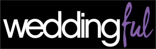 Weddingful logo black