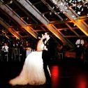 Carolyn+Christian first dance